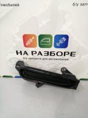 Накладка на бампер передняя MAZDA 3 2010