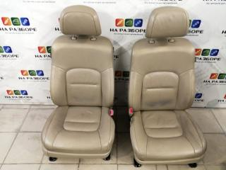 Комплект сидений TOYOTA Land Cruiser 2008