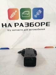 Запчасть блок управления вентилятором Skoda Rapid 2017