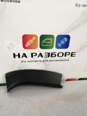 Запчасть накладка на фонарь задняя правая Skoda Rapid 2017