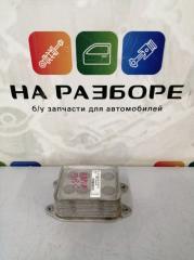 Запчасть теплообменник Skoda Rapid 2017