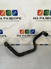 Запчасть патрубок системы охлаждения Skoda Rapid 2017