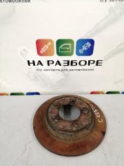 Запчасть тормозной диск задний левый KIA Cerato 2014