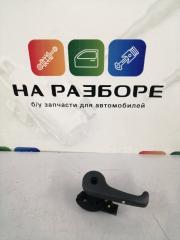 Запчасть ручка открывания капота KIA Sportage 2013