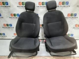 Комплект сидений Renault logan 2014