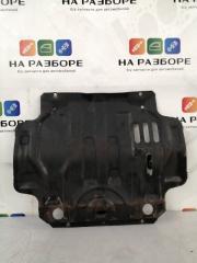 Защита двигателя Mitsubishi Pajero 2 ПОКОЛЕНИЕ 4M40 1997 (б/у)
