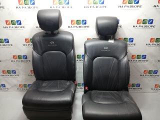 Комплект сидений INFINITI QX56 2012