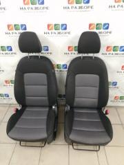 Комплект сидений KIA Cerato 2014