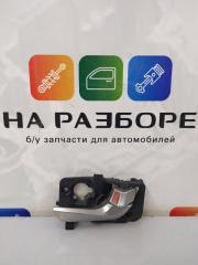 Ручка двери внутренняя задняя правая Hyundai SOLARIS