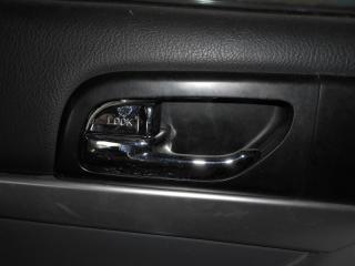 Запчасть ручка двери внутренняя задняя левая SsangYong Rodius 2006-2012