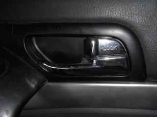 Запчасть ручка двери внутренняя передняя правая SsangYong Rodius 2006-2012
