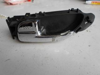 Запчасть ручка двери внутренняя передняя левая SsangYong Rodius 2006-2012
