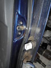 Запчасть ограничитель двери задний правый SsangYong Rodius 2006-2012