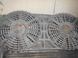 Запчасть вентилятор радиатора SsangYong Rodius 2006-2012