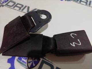 Запчасть замок ремня безопасности Citroen C3 2003-2009