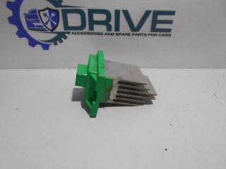 Запчасть резистор отопителя Datsun on-DO 2014-