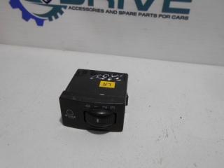 Запчасть кнопка корректора фар Chevrolet Aveo 2009-2011