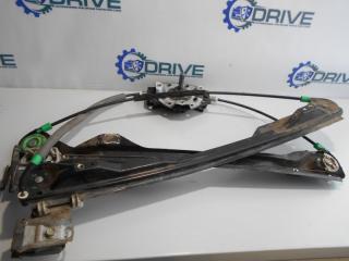 Запчасть стеклоподъемник задний левый Ford Focus 1998 - 2007