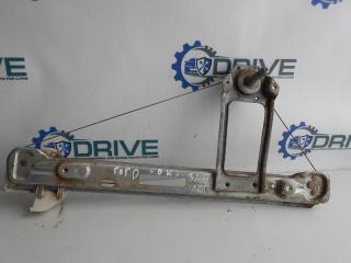 Запчасть стеклоподъемник задний правый Ford Focus 1998 - 2007
