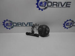 Запчасть крышка бензобака Chevrolet Aveo 2009-2011