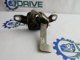 Запчасть замок капота Renault Megane 1999 - 2003