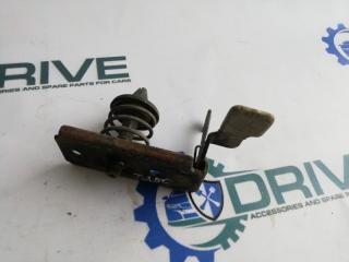 Запчасть замок капота Chevrolet Aveo 2009-2011