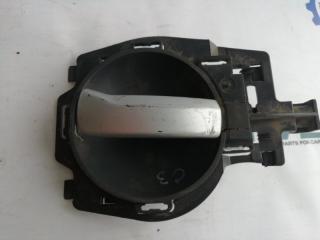 Запчасть ручка двери внутренняя Citroen C3 2003-2009