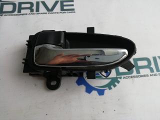 Запчасть ручка двери внутренняя левая Nissan Almera 2012 - н.в.