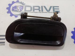 Запчасть ручка двери внешняя задняя левая Daewoo Nexia 2002-2008