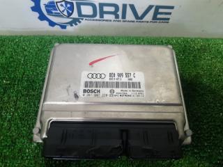 Запчасть блок управления двигателем Audi A4 2000 - 2004