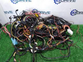 Запчасть коса (жгут) проводов панели Renault Logan 2004 - 2015