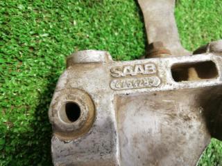 Запчасть кронштейн насоса гур Saab 9-5 1997 - 2010