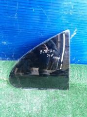Запчасть стекло боковое заднее правое Renault Megane 1999 - 2003