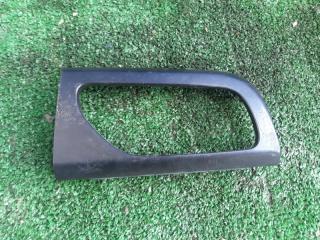 Запчасть рамка ( накладка ) ручки задняя правая SsangYong Rodius 2006-2012