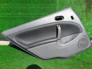 Запчасть обшивка двери задняя левая Saab 9-5 1997 - 2010