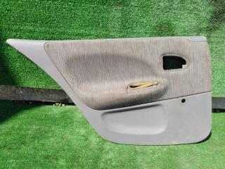 Запчасть обшивка двери задняя левая Renault Megane 1999 - 2003
