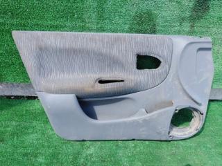 Запчасть обшивка двери передняя левая Renault Megane 1999 - 2003