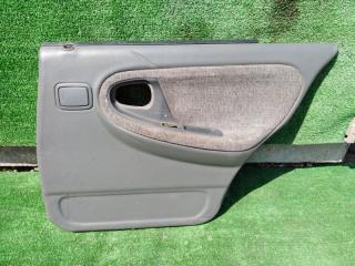 Запчасть обшивка двери задняя правая Daewoo Nexia 2002-2008