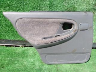 Запчасть обшивка двери задняя левая Daewoo Nexia 2002-2008