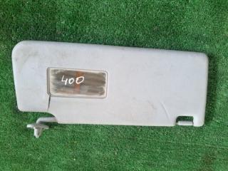 Запчасть козырек солнцезащитный правый Rover 400 1995 - 1999