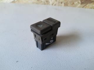 Запчасть кнопка аварийной сигнализации Peugeot 605 1998