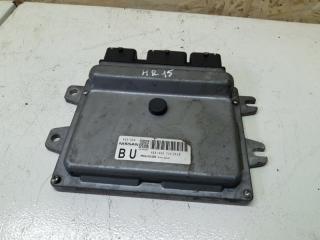 Запчасть блок управления двигателем Nissan Note 2008
