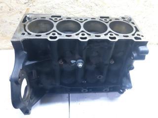 Запчасть блок двигателя Opel Astra H