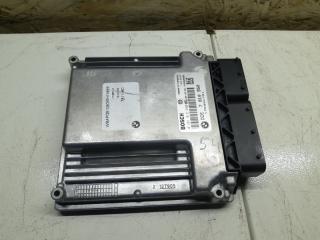 Запчасть блок управления двигателем BMW X3 2008