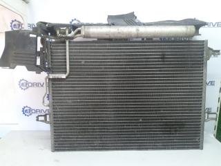 Запчасть радиатор кондиционера Mercedes-Benz E-Class 2002-2006