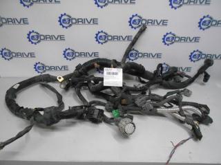 Запчасть коса (жгут) проводов двс Nissan Note 2008