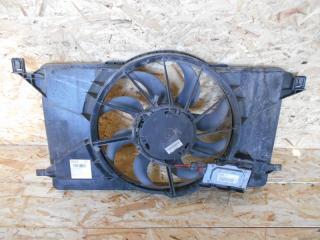 Запчасть вентилятор радиатора Ford Focus 3