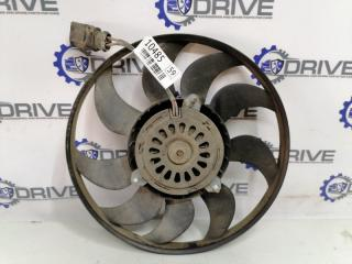 Запчасть вентилятор радиатора Volkswagen Skoda