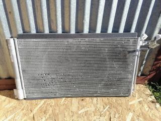 Запчасть радиатор кондиционера Ford Focus 3