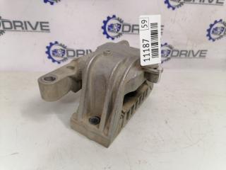 Запчасть опора двигателя правая Volkswagen Golf 5 6 1.6